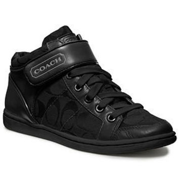 COACH ZOEY SNEAKER - Coach Shoes - Handbags & Accessories - Macy's