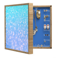 Lisa Argyropoulos Tranquil Dreams BlingBox Petite