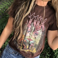 Styx Graphic Tee
