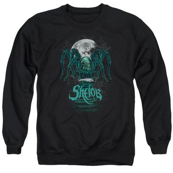 Lord Of The Rings - Shelob Adult Crewneck Sweatshirt Officially Licensed Apparel