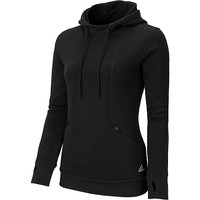 adidas Women's Cozy Fleece Pullover Hoodie