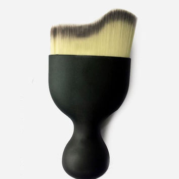 New Make Up Powder Brush Womens Gift