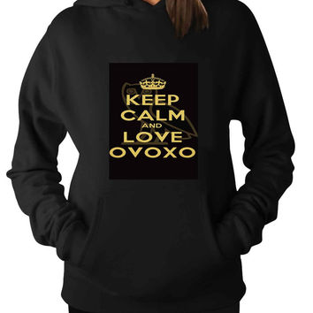 The Owl Ovo For Man Hoodie and Woman Hoodie S / M / L / XL / 2XL*AP*