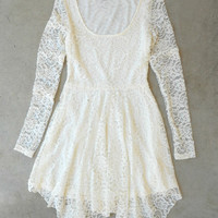Starlight Lace Dress [6030] - $35.70 : Vintage Inspired Clothing & Affordable Dresses, deloom | Modern. Vintage. Crafted.