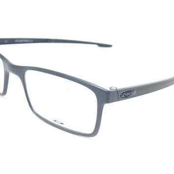 Oakley Milestone 2.0 OX8047-01 Satin Black Eyeglasses