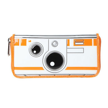 Star Wars: The Force Awakens BB-8 Wallet