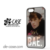 Hayes Grier DEAL-5193 Apple Phonecase Cover For Iphone 5 / Iphone 5S