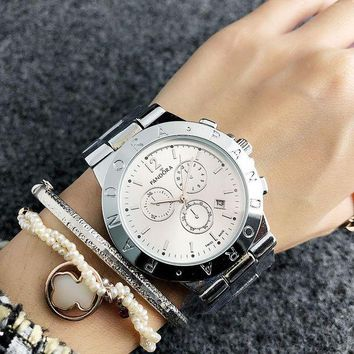 Pandora tide brand personalized leisure fashion quartz watch F