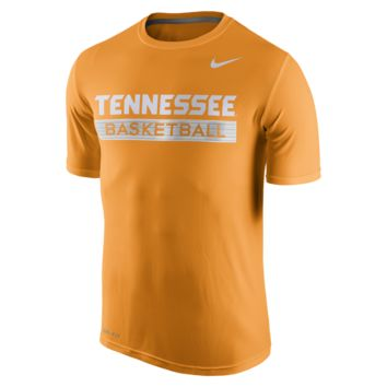 Nike College Practice (Tennessee) Men's Basketball T-Shirt