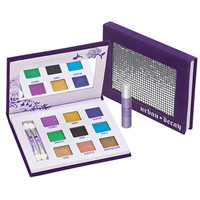 Eyeshadow - Deluxe Shadow Box Gift Set - UrbanDecay.com