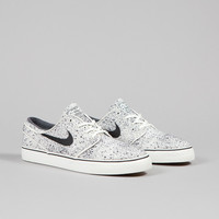 Nike SB Stefan Janoski PR Ivory / Black - Gum Light Brown