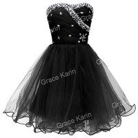 2015 Graduation Mini Ball Gown Homecoming Party Evening Cocktail Grad Prom Dress