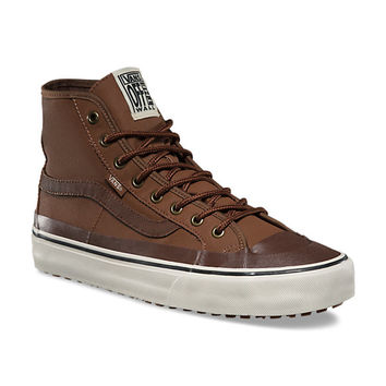 Black Ball Hi HF | Shop At Vans