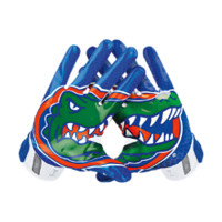 Nike Vapor Jet 3.0 On-Field (Florida) Men's Football Gloves