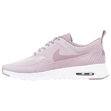 Nike Sportswear AIR MAX THEA - Trainers - plum fog/purple smoke/white - Zalando.co.uk