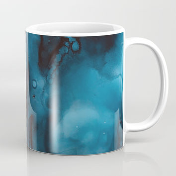 Can't Tell You Why Coffee Mug by duckyb