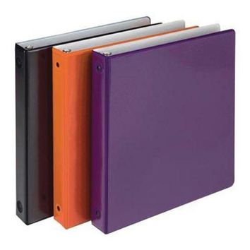 MDIGMS9 Two Tone Binder 1' 3pk