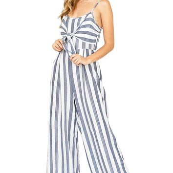 Sail Away Jumpsuit