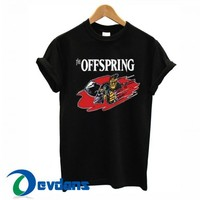 The OffSpring T Shirt Women And Men Size S To 3XL | The OffSpring T Shirt