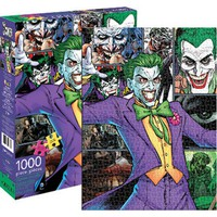 Dc Comics | The Joker 1000pc PUZZLE