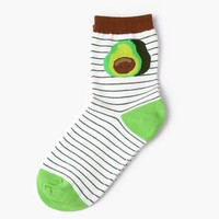 Avocado Sock