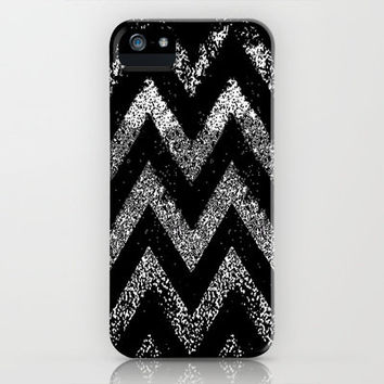 life in black and white  iPhone & iPod Case by Marianna Tankelevich