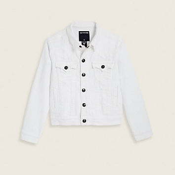 TODDLER/LITTLE KIDS JIMMY JACKET