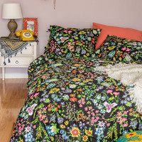 ModCloth Dorm Decor A Good Brights Sleep Duvet Cover Set in Twin