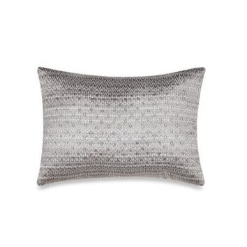 Manor Hill® Deco Opulence Beaded Oblong Throw Pillow