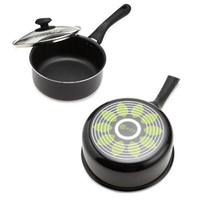 Ecolution Artistry  3 Quart Saucepan with Lid