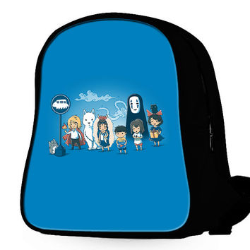 Studio Ghibli Backpack