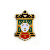 Fortune Pin