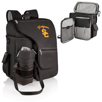Turismo Cooler Backpack - USC Trojans