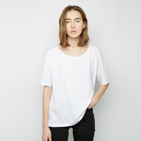 Nairobi Oversized Tee by Acne Studios