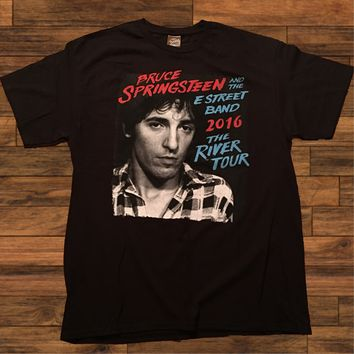 Bruce Springsteen Tour Tee