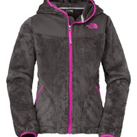 The North Face Girl's 'Oso' Fleece Hoodie
