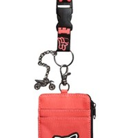 Fox Racing Grand Lanyard in Wild Cherry 11333-153