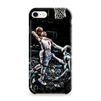 Russell Westbrook paint dunk iPhone 6 | iPhone 6S Case
