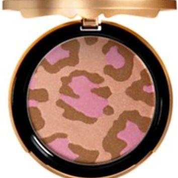 Too Faced Pink Leopard Blushing Bronzer | macys.com