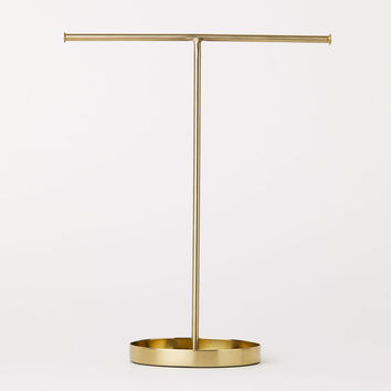 Jewelry Stand - Gold-colored - Home All   H&M US