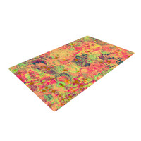 "Ebi Emporium ""Time For Bubbly"" Woven Area Rug"