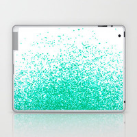 fresh mint flavor Laptop & iPad Skin by Marianna Tankelevich