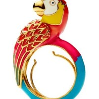 Juicy Couture | Parrot Ring