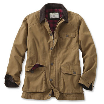 Men's Barn Coat / Classic Barn Coat -- Orvis