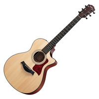 Taylor 312CE Grand Concert Acoustic-Electric Guitar at Hello Music