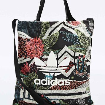 Adidas XFL Printed Shopper Bag - Urban Outfitters