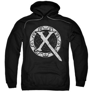 Xena - Sigil Adult Pull Over Hoodie Officially Licensed Apparel