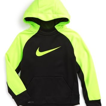 Nike Therma Dri-FIT Hoodie (Toddler Boys & Little Boys)   Nordstrom