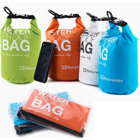 New Small Ultralight Rafting Bag Waterproof Bag Dry Bag FSBS