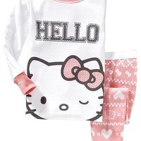 Old Navy Licensed Character PJ Sets For Baby